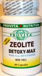 Zeolit Detoxy Max