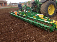 Moreni Power Harrow