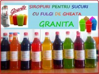 SIROPURI GRANITA